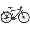 Ortler Geneve Disc Light - Vélo de trekking - noir